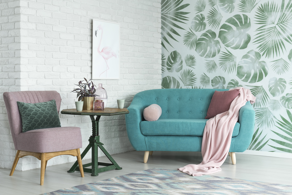 Wallpaper Trends in 2019