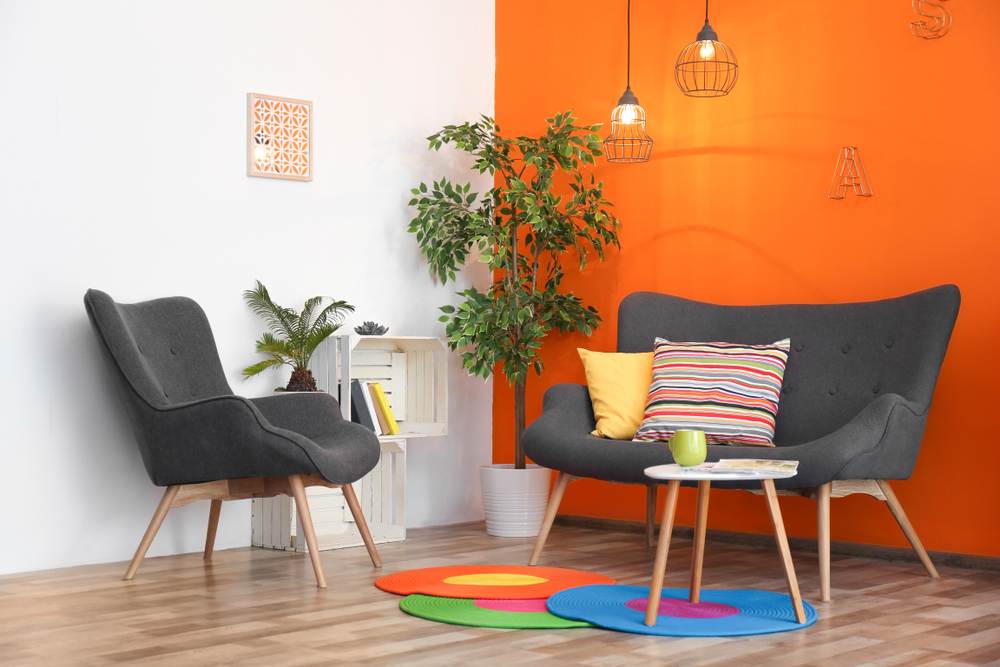 2020 Painting and Decorating Trends