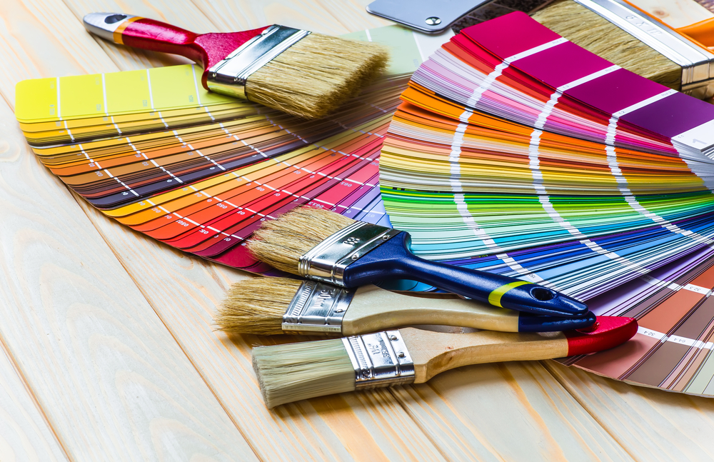 Perfect Paint Colours for Every Room in Your Home