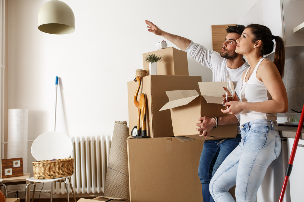 Tips for Making a House a Home