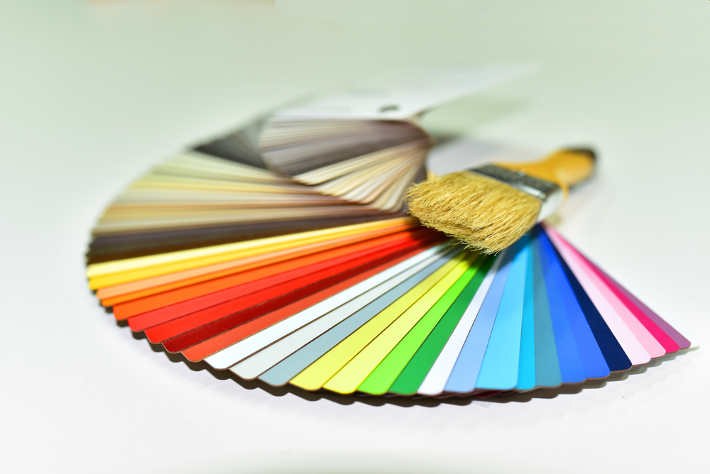 Paint Trends for 2021