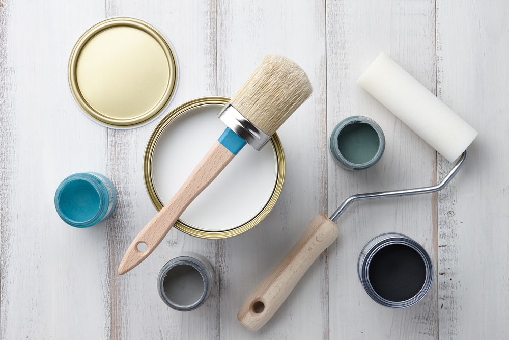 Top Tips for Decorating on a Budget