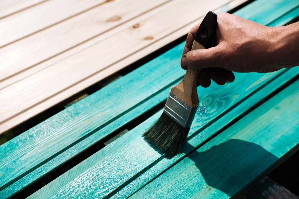 Choosing the Right Outdoor Paint for Your Project